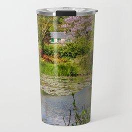 Monets Maison & Monets Garden Travel Mug