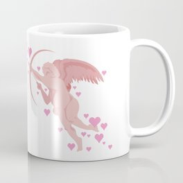 Cupid Coffee Mug