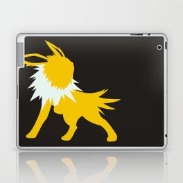 Jolteon Laptop & iPad Skin