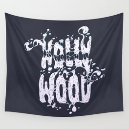 Hollywood Spacey Wall Tapestry