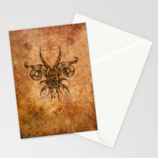 Zodiac: Aries Stationery Cards