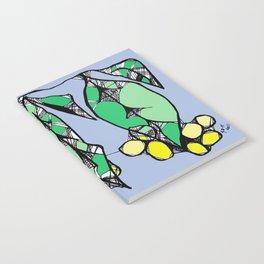 Wattle Notebook