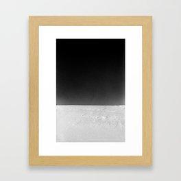 Wind Loaded Framed Art Print