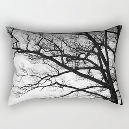 The Wishing Tree II Rectangular Pillow