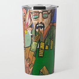 EL BUFON Travel Mug