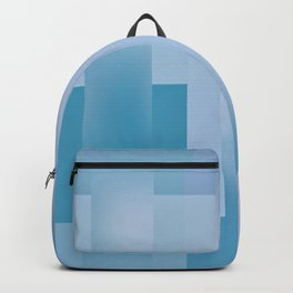 Global Dither Abstract Backpack