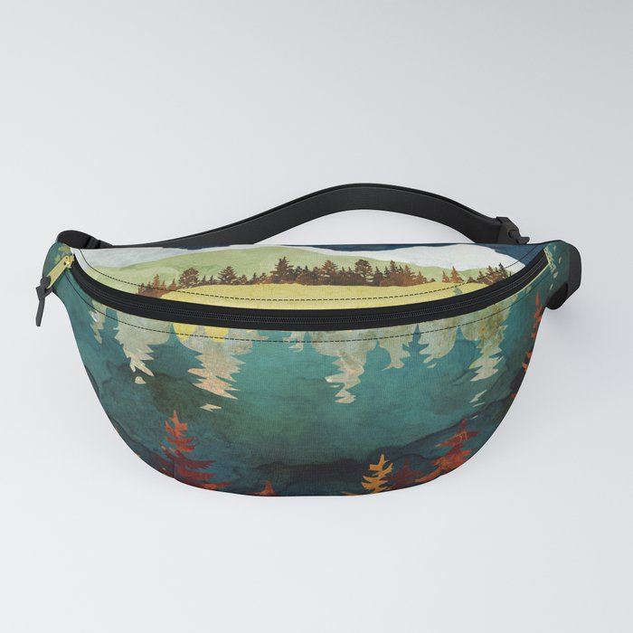 Autumn_Moon_Fanny_Pack_by_SpaceFrogDesigns__One_Size__fits_23_to_52_around_