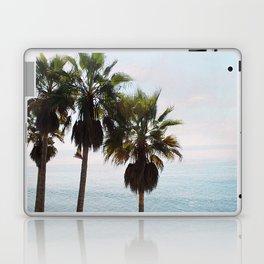 Laguna Palms Laptop & iPad Skin