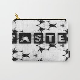 WASTEDTIME Carry-All Pouch