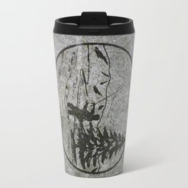 fly fishing Travel Mug