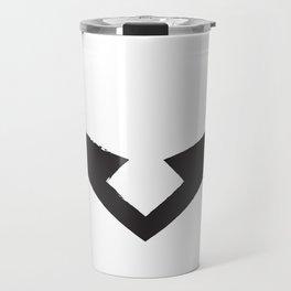 Shiro - Voltron Travel Mug