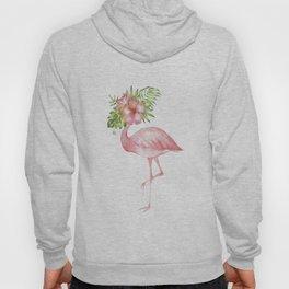 Flamingo Dreams Hoody