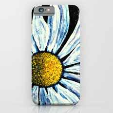Giant Daisy Slim Case iPhone 6s