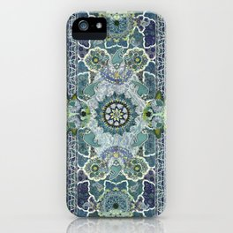 Ocean of Life iPhone Case