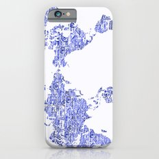 Where Will You Make Your Mark- Special Edition, Editor's Choice  iPhone 6 Slim Case