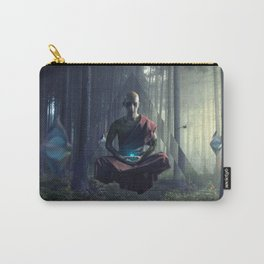 THE KEEPER Carry-All Pouch