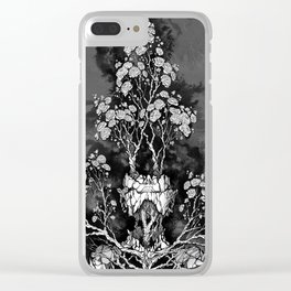 Life Clear iPhone Case