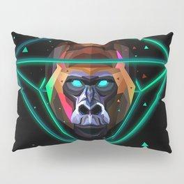 Gorilla Pillow Sham