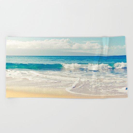 Kapalua Beach Towel