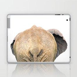 Elephant back Laptop & iPad Skin