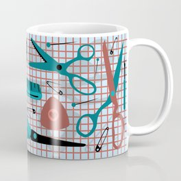 chop chop Coffee Mug