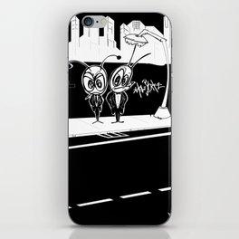 Bug Mafia iPhone Skin