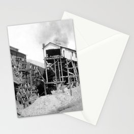 Sego, Utah 1926 Stationery Cards