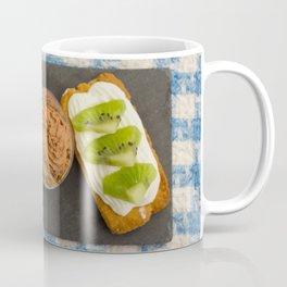 Café gourmand Coffee Mug