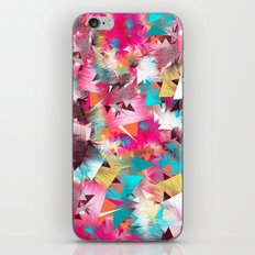 Colorful Place iPhone & iPod Skin