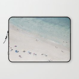 Summer Seaside Laptop Sleeve