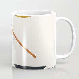 abstract minimal 6 Coffee Mug