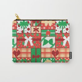 Presents Carry-All Pouch