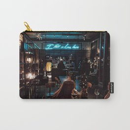 I fell in love here Carry-All Pouch
