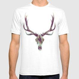 Elk Skull T-shirt