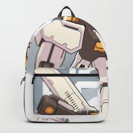Gundam Crossbone Backpack