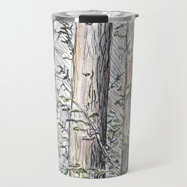 Tree Aspects 4 Travel Mug