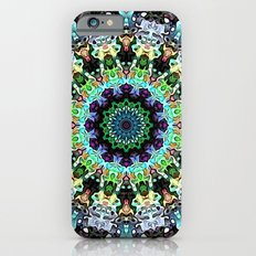 Circle of Colorful Symmetry Slim Case iPhone 6
