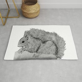we'll make it through, coz I'm nuts about you! Rug