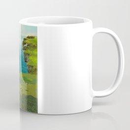 Where to... [Cliffs of Moher, Ireland] Coffee Mug