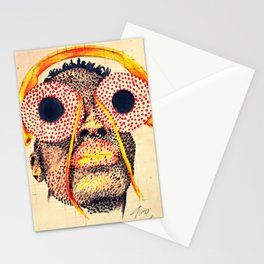 Housefly Stationery Cards