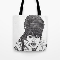 Ronnie Spector 2 Tote Bag