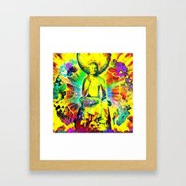 151223 Framed Art Print
