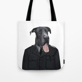 Paws of Fortune Tote Bag
