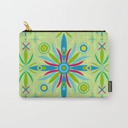 Sicilian Mandala Carry-All Pouch