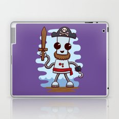 Pirate Ned Laptop & iPad Skin