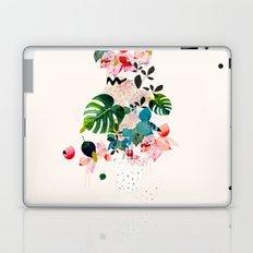 Jane Soleil Laptop & iPad Skin