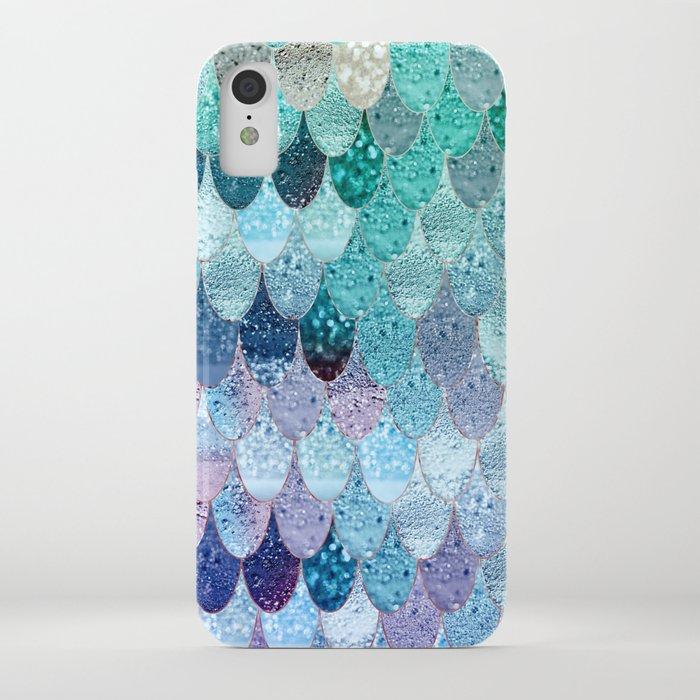 summer mermaid ii iphone case