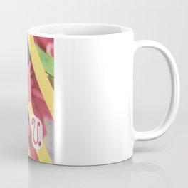 I Heart U. Coffee Mug