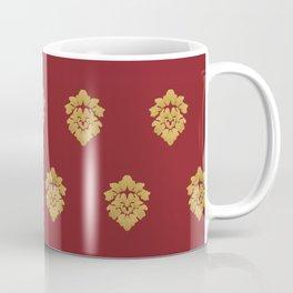 Free Marches (Red) Coffee Mug