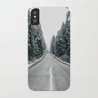 onward iPhone & iPod Cases featuring Onward by danotis
